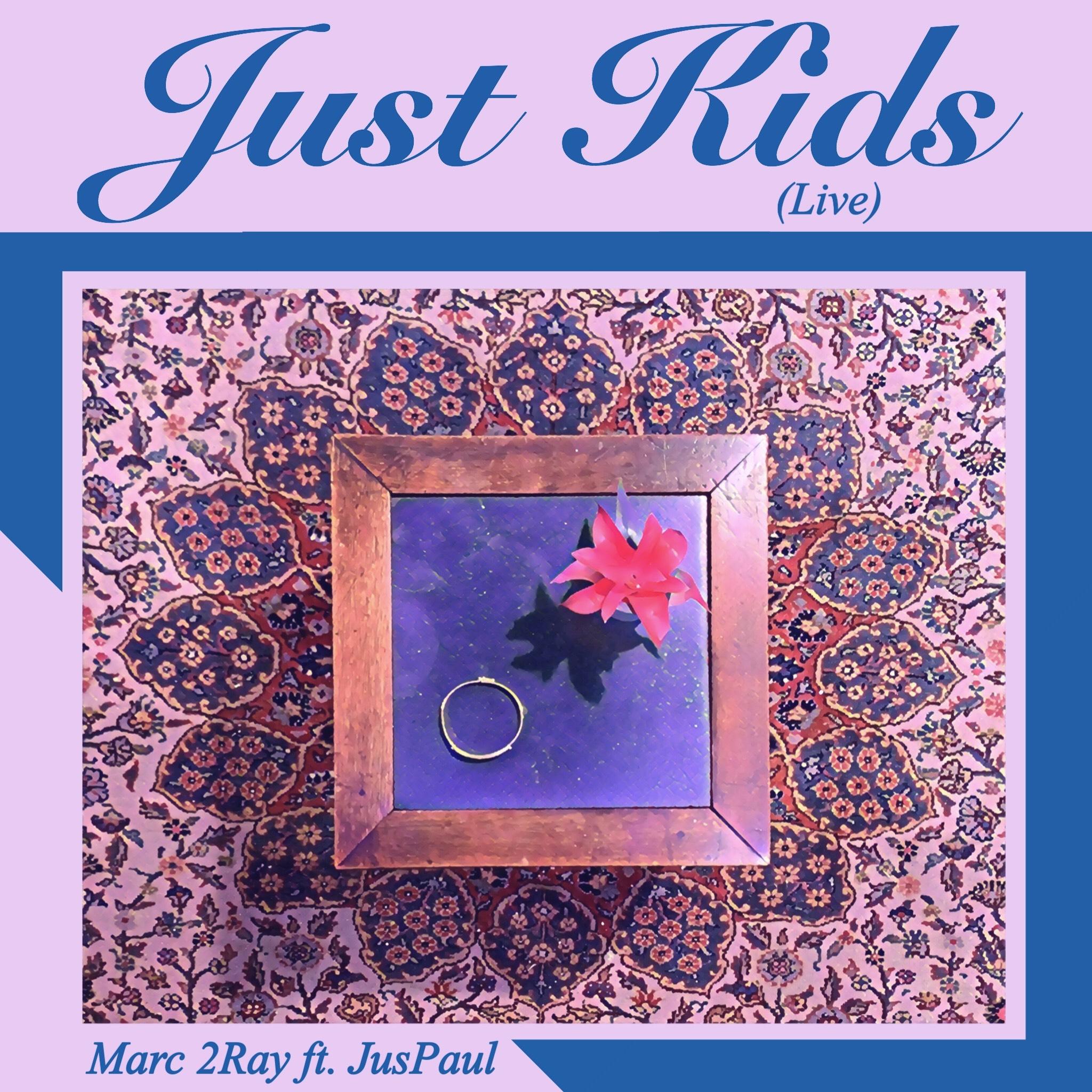 Just Kids (Live) cover art