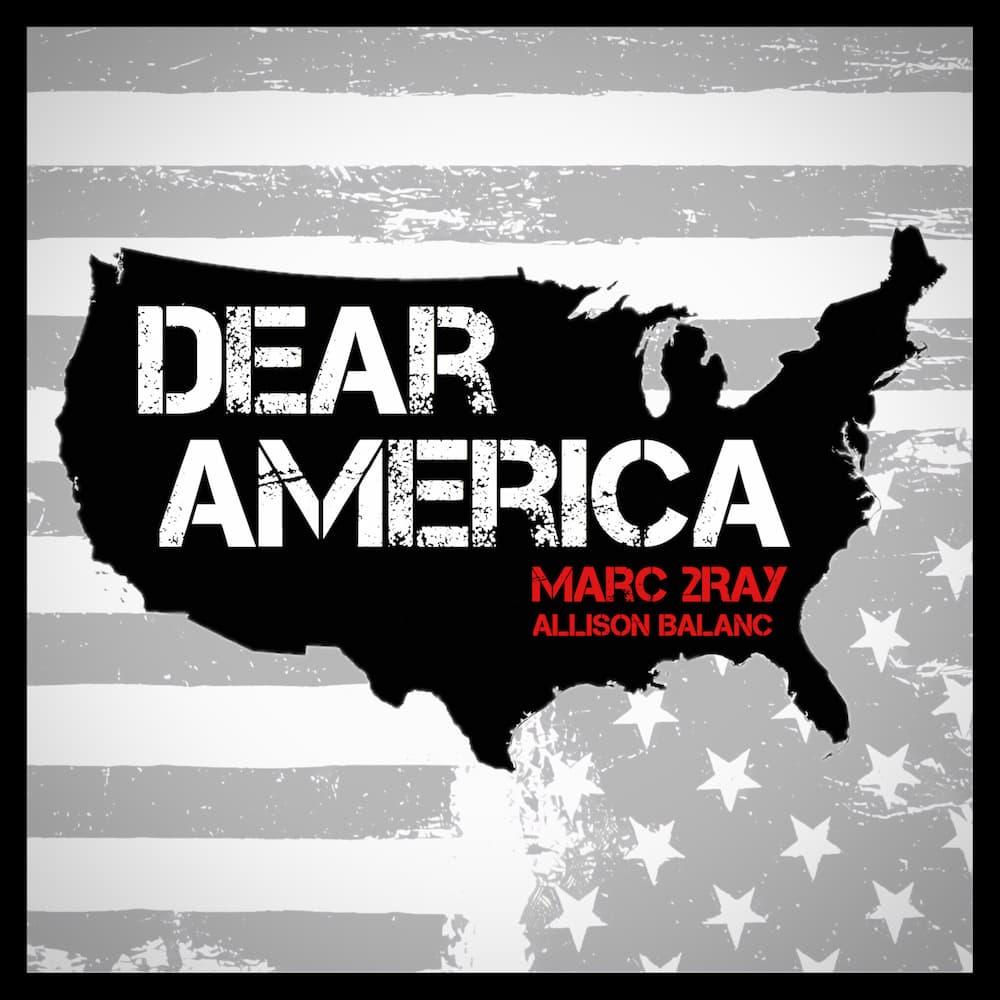 Dear America cover art