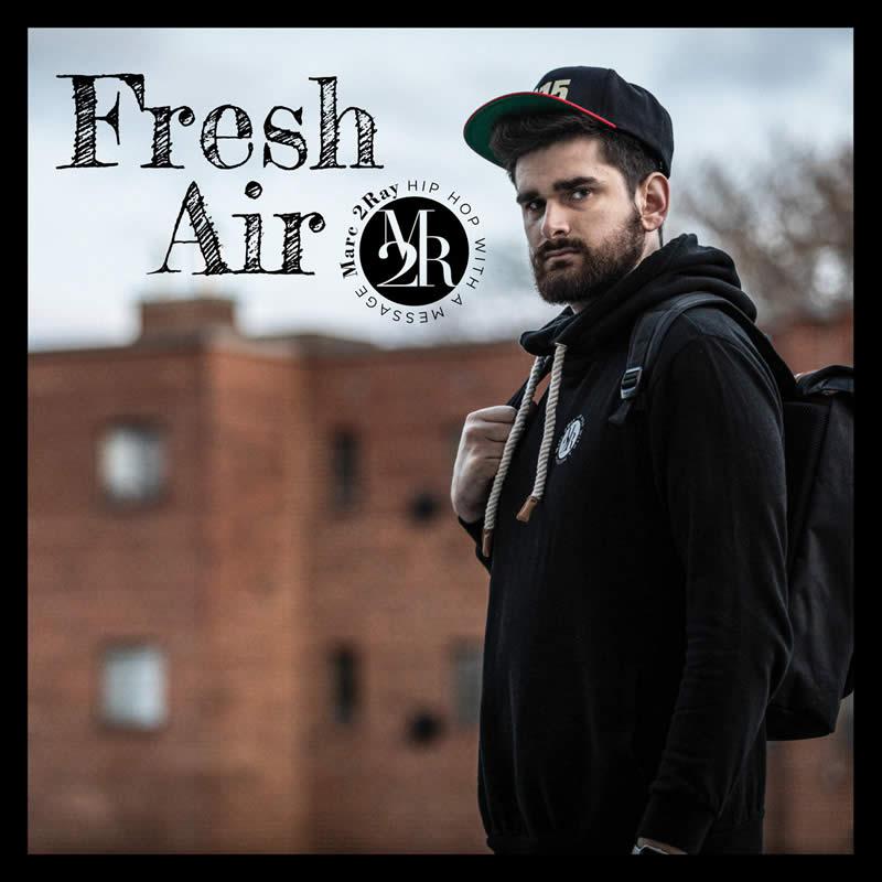 Fresh Air Marc2Ray